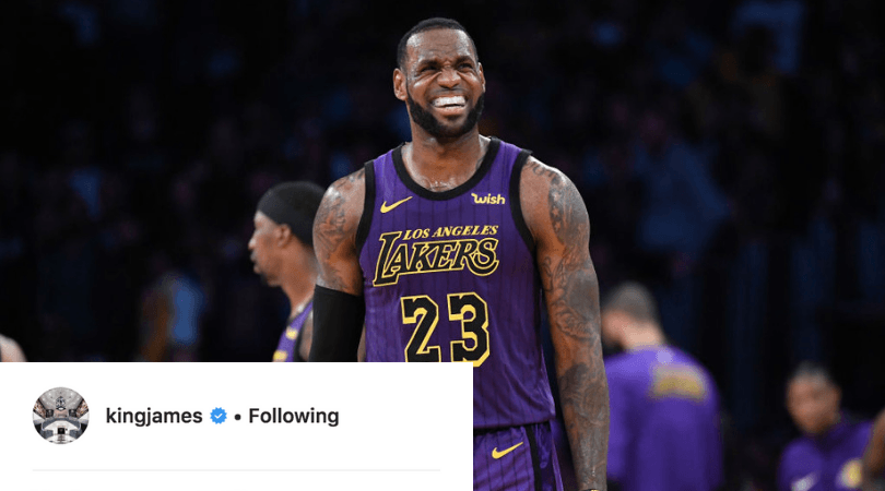 Lakers: LeBron James releases emotional statement for Lakers fans regarding playoffs fiasco