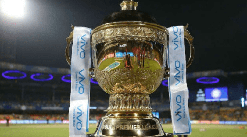 ICC CEO denies reports of interference in IPL