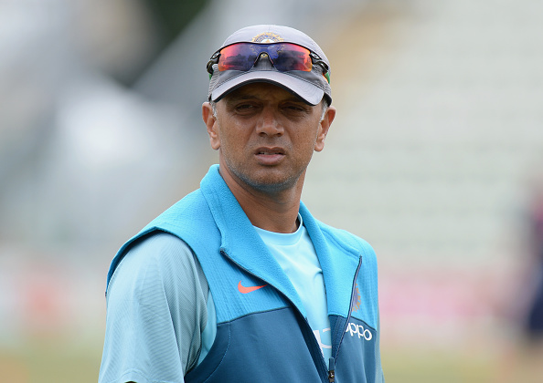 Dravid warns Indian team regarding 2019 Cricket World Cup