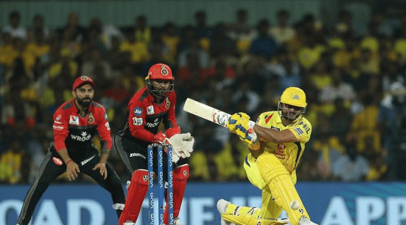 CSK's Suresh Raina completes 5000 runs in IPL