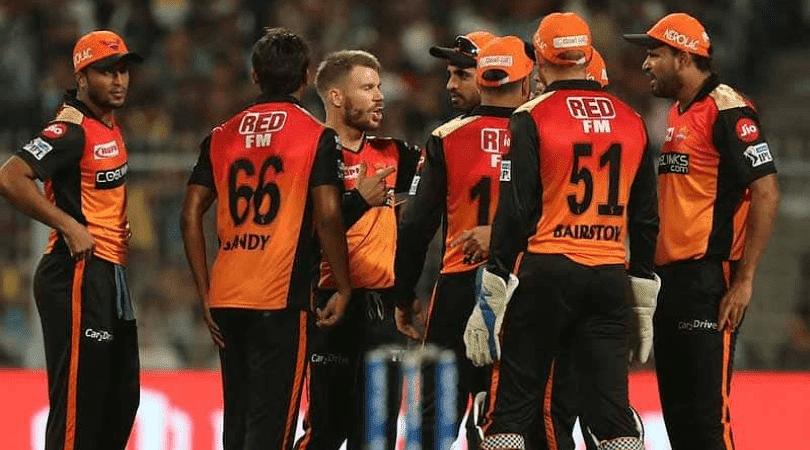 SRH vs RR Playing 11: SRH Predicted playing 11 vs RR | IPL 2019