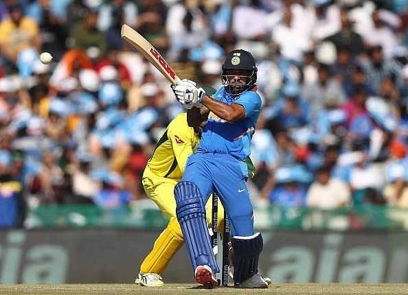 Twitter reactions on Shikhar Dhawan's 16th ODI century