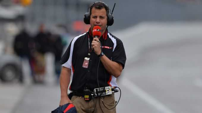 Ted Kravitz: Sky Sports colleague confirms for which GP Ted will return