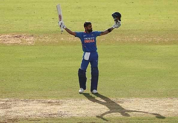 Twitter reactions on Virat Kohli's 40th ODI century