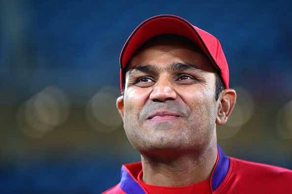 Virender Sehwag urges the Indian team