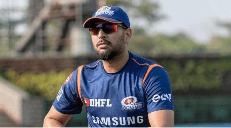 Rohit Sharma unveils reason behind buying Yuvraj Singh