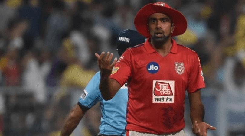 Why Ravi Ashwin bowled 7-ball over