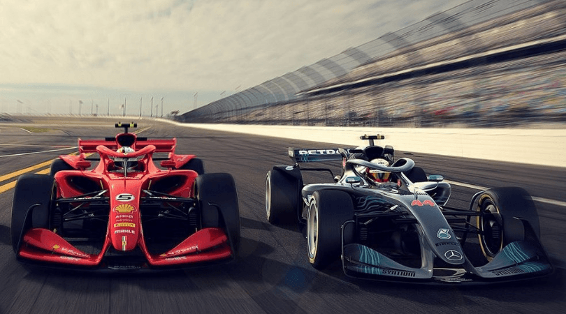 Formula 1 news: F1 holds first big meeting regarding 2021 regulations