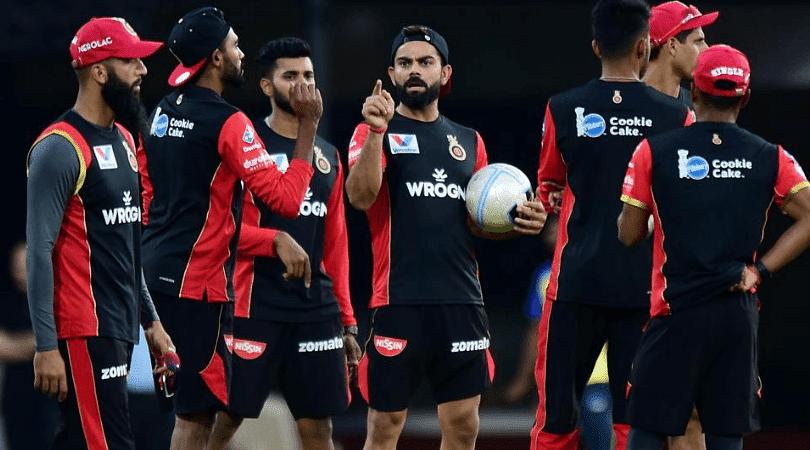 RCB vs MI Playing 11: RCB Predicted Playing XI vs MI   IPL 2019