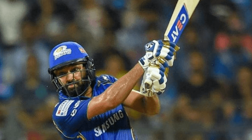 Rohit Sharma discloses his batting position for IPL 2019
