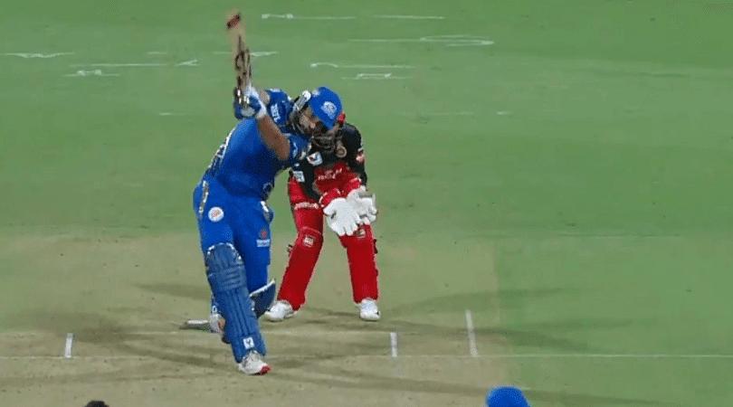 Yuvraj Singh hits three consecutive sixes off Yuzvendra Chahal
