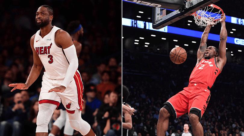 Miami Heat vs Toronto Raptors Dream11 Prediction : Dream11 Fantasy Tips for MIA vs TOR