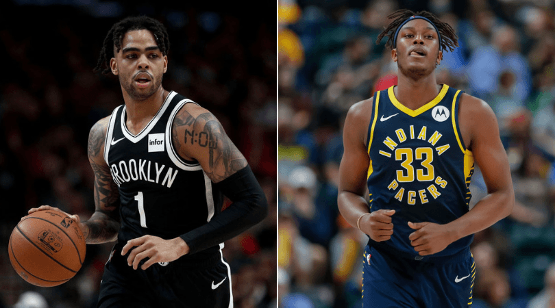 Brooklyn Nets vs Indiana Pacers Dream11 Prediction : Dream11 Fantasy Tips for BKN vs IND