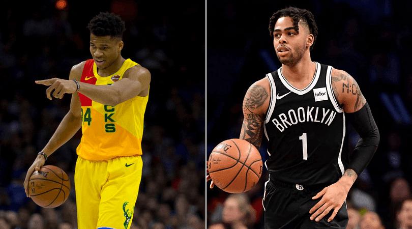 Brooklyn Nets vs Milwaukee Bucks Dream11 Prediction : Dream11 Fantasy Tips for BKN vs MIL