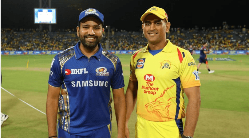 CSK vs MI Preview: Pitch Report, Weather Report, Toss Prediction, Form Guide for IPL Match 44