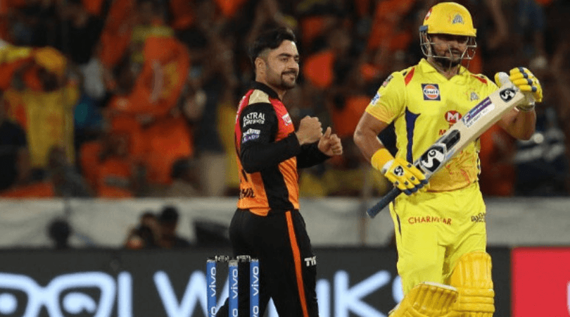 CSK vs SRH Match Prediction