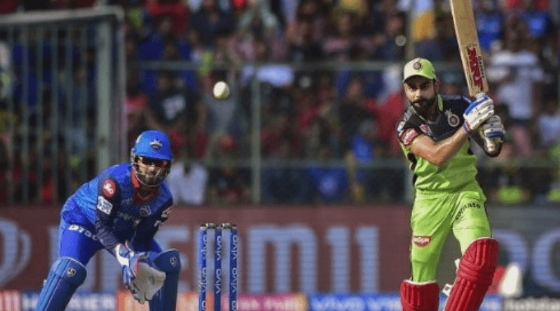 DC vs RCB Preview