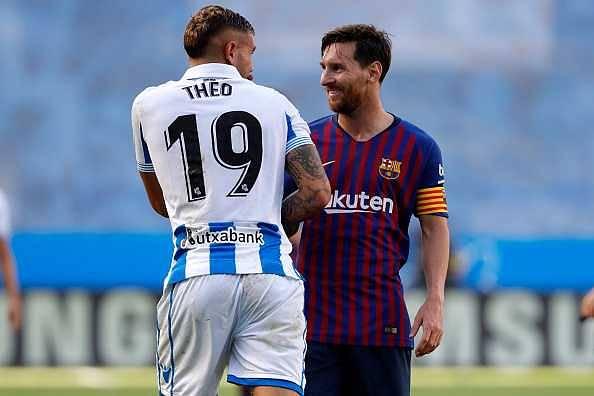 Barcelona Vs Real Sociedad Dream11 prediction: Dream11 fantasy tips for BAR Vs RS