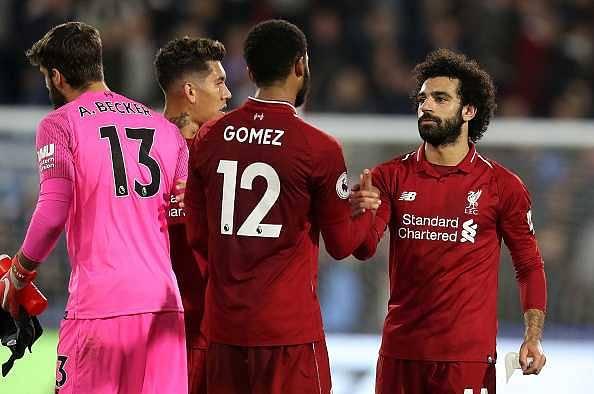 Liverpool Vs Huddersfield Dream11 prediction: Dream11 fantasy tips for LIV Vs HUD
