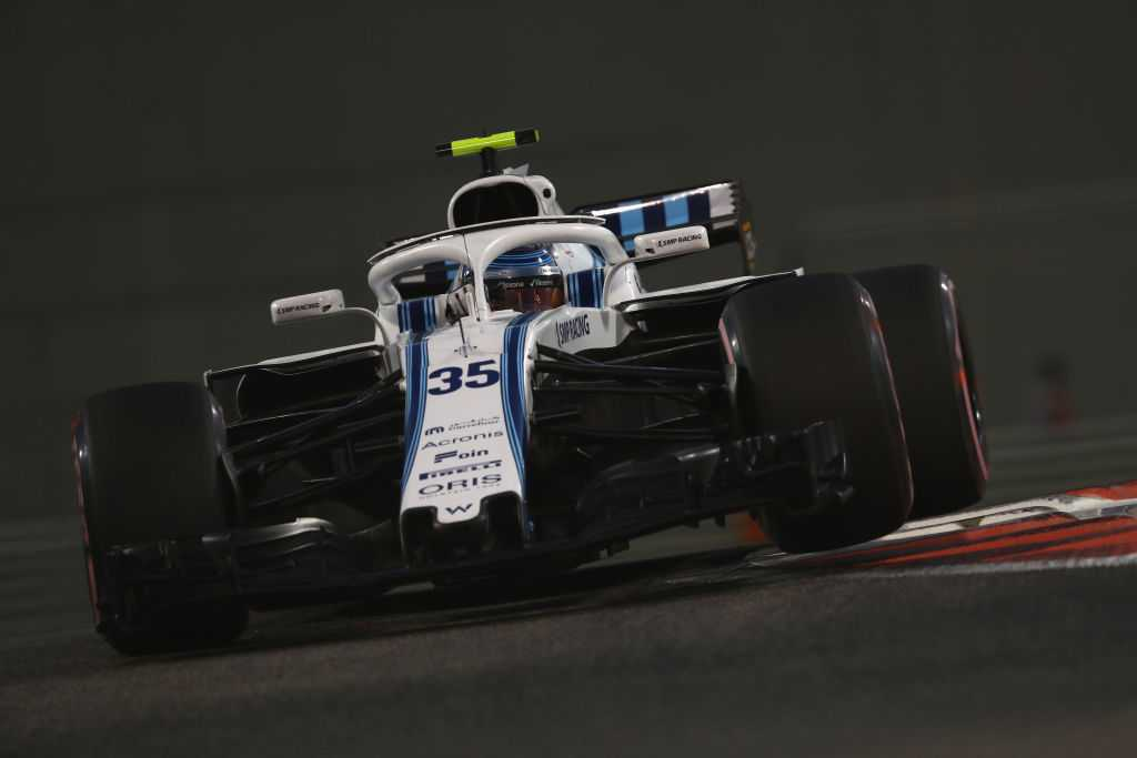 Williams F1 takeover: Potential buyer releases statement on media reports