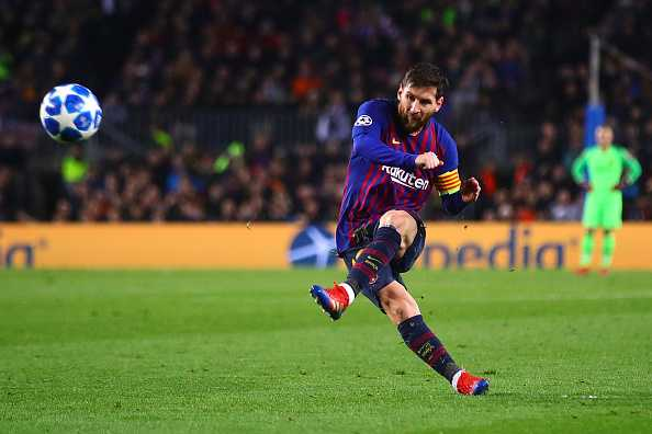 Messi vs Atletico Madrid: Lionel Messi's incredible record vs Atletico is spine-chilling