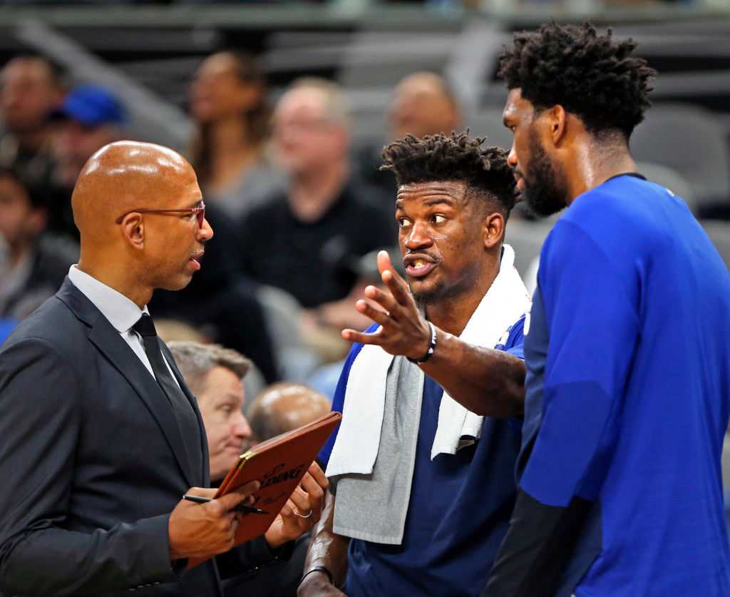 lakers rumors : LA lakers head coach search to centre around around Lue and Monty Williams
