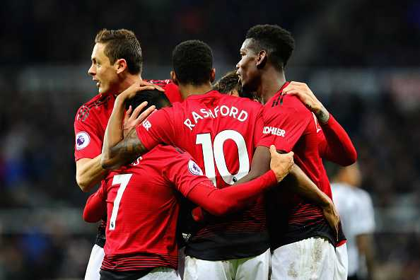 Manchester United: 3 reasons why Man Utd could upset Barcelona tonight