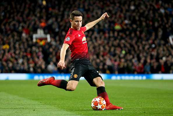 Ander Herrera: Manchester United midfielder hints at potential transfer to PSG