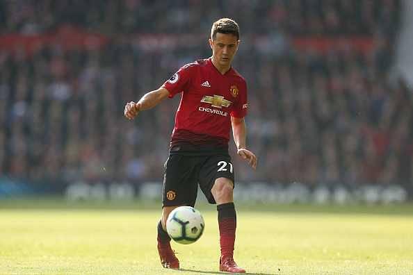 Manchester United press conference: Ander Herrera's future uncertain, confirms Solskjaer