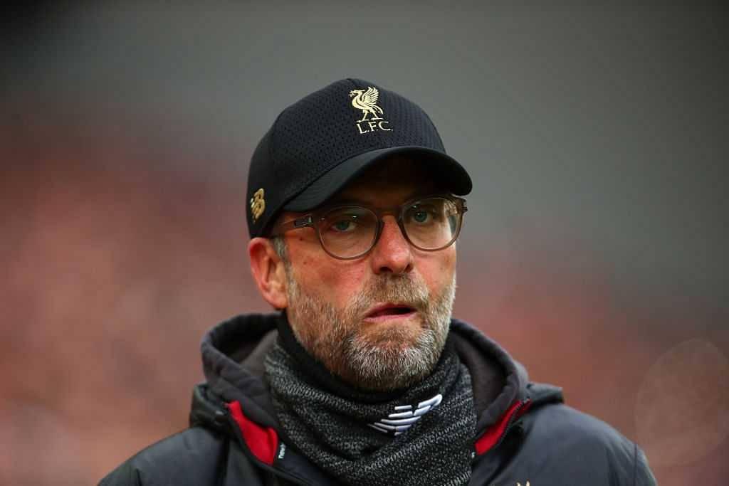 Jurgen Klopp: Liverpool manager sends massive warning statement to Man City after Southampton win