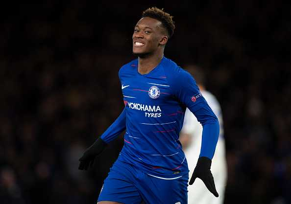 Callum Hudson-Odoi: Maurizio Sarri confirms if youngster is in line for first PL start
