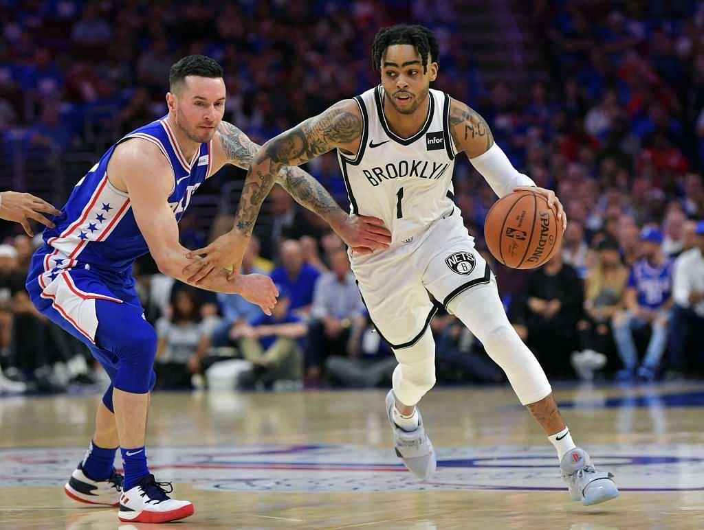 Brooklyn Nets vs Philadelphia 76ers Dream11 Prediction : Dream11 Fantasy Tips for BKN vs PHI