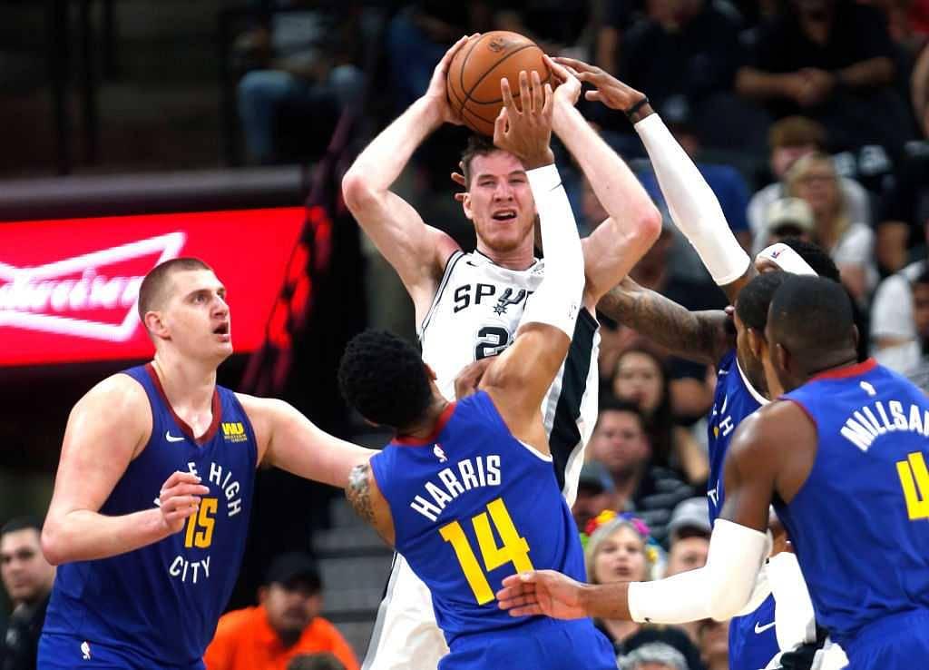 DEN vs MIA Dream11 Team Prediction For Miami Heat Vs Denver Nuggets NBA 2019-20 Match