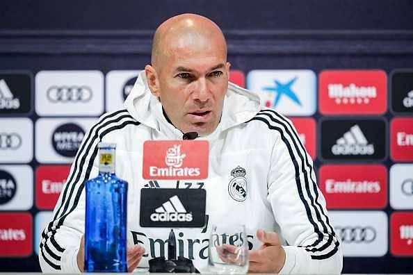 Eden Hazard: Zinedine Zidane addresses possibility of Hazard and Neymar at Real Madrid