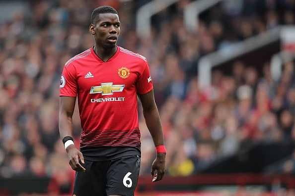 Paul Pogba: Man Utd star responds to Roy Keane's criticism following Chelsea draw