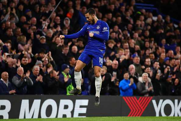 Eden Hazard: Full details on six-year contract 'offered by Real Madrid' for Hazard