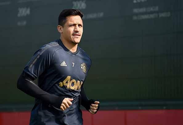 Solskjaer sends huge warning to Alexis Sanchez to save his Manchester United career
