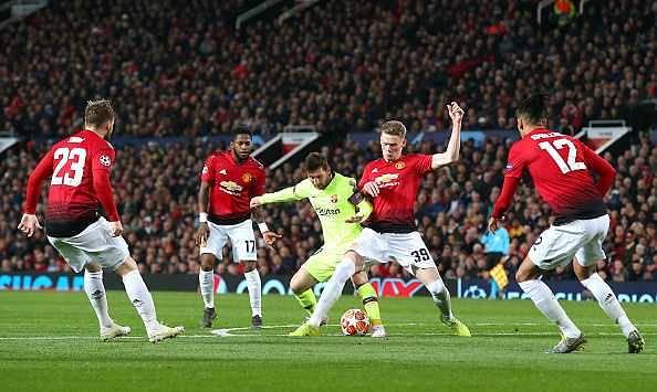 MUN vs BAR Dream 11 prediction: Dream 11 fantasy tips for Barcelona vs Man Utd