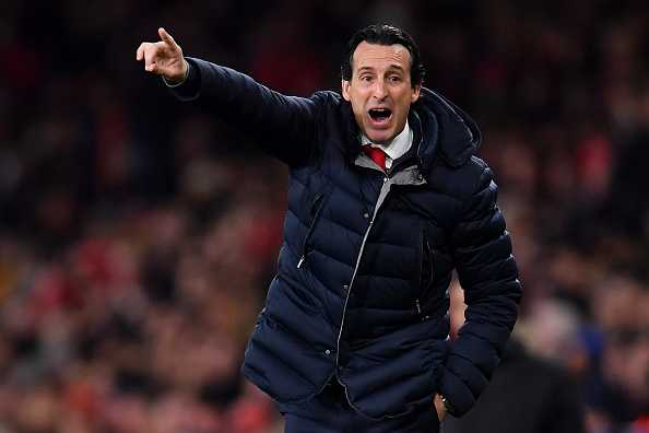 """Arsenal top-4 chances: Unai Emery points out """"2 things"""" which can secure top-4 finish"""