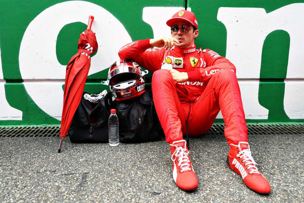 Charles Leclerc on Ferrari team orders: Ferrari driver makes bold claim on following team orders