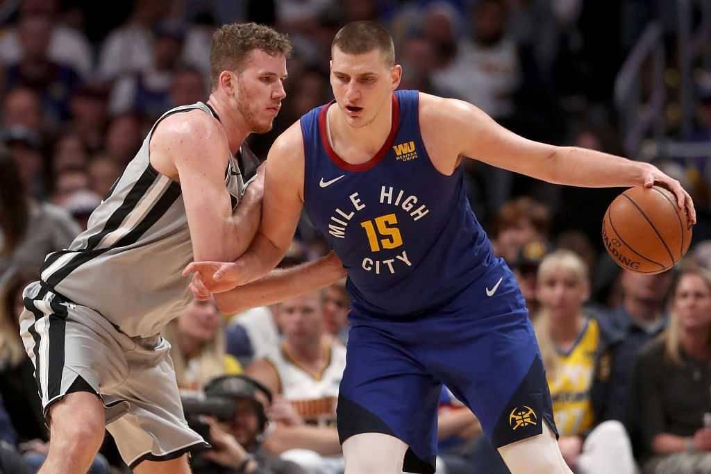 DEN vs DAL Dream11 Team Prediction For Dallas Mavericks Vs Denver Nuggets NBA 2019-20 Match