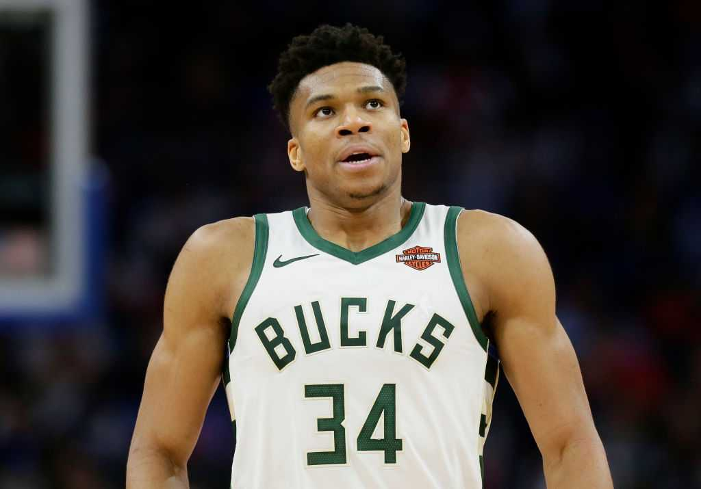 MIL vs PHI Dream11 Prediction : Milwaukee Bucks Vs Philadelphia 76ers Best Dream 11 Team for NBA 2019-20