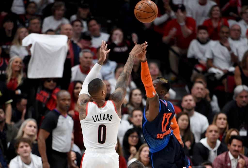 UTA vs POR Dream11 Prediction : Utah Jazz Vs Portland Trail Blazers Best Dream 11 Team for NBA 2019-20