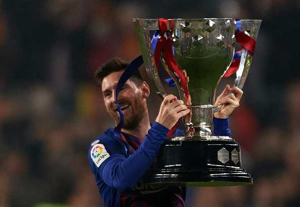Lionel Messi could break this stunning record held by Manchester United  legend   The SportsRush