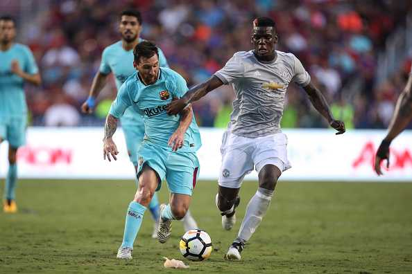 Man Utd vs Barcelona Dream11 prediction: Dream11 fantasy tips for MUN vs BAR