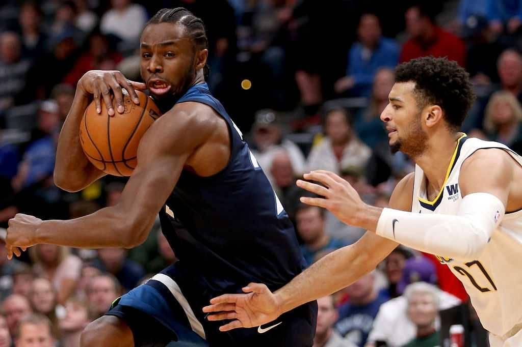MIN vs OKC Dream11 Prediction : Minnesota Timberwolves Vs Oklahoma City Thunder Best Dream 11 Team for NBA 2019-20 Match
