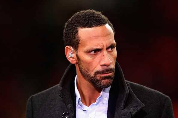 Man Utd director of football: Rio Ferdinand contacted over new Man Utd role