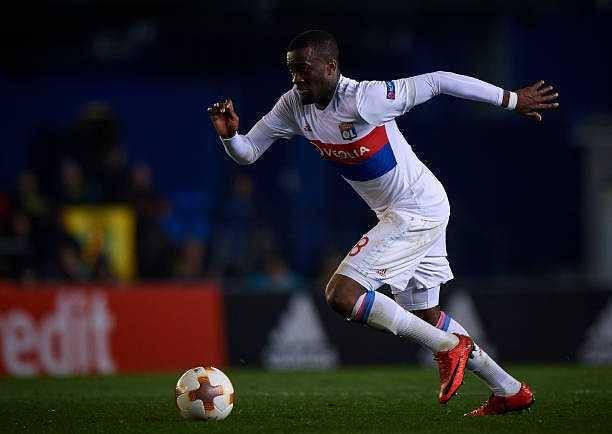 Tanguy Ndombele: Man Utd approach midfielder for summer transfer, confirms club president