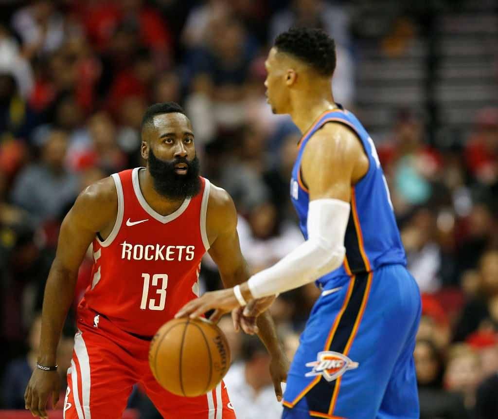 Houston Rockets vs Oklahoma City Thunder Dream11 Prediction : Dream11 Fantasy Tips for HOU vs OKC