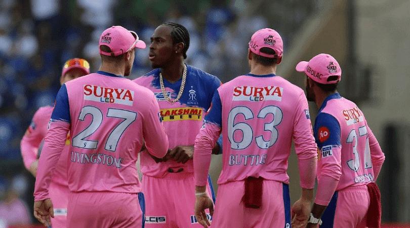 Twitter reactions on Shreyas Gopal hitting winning runs